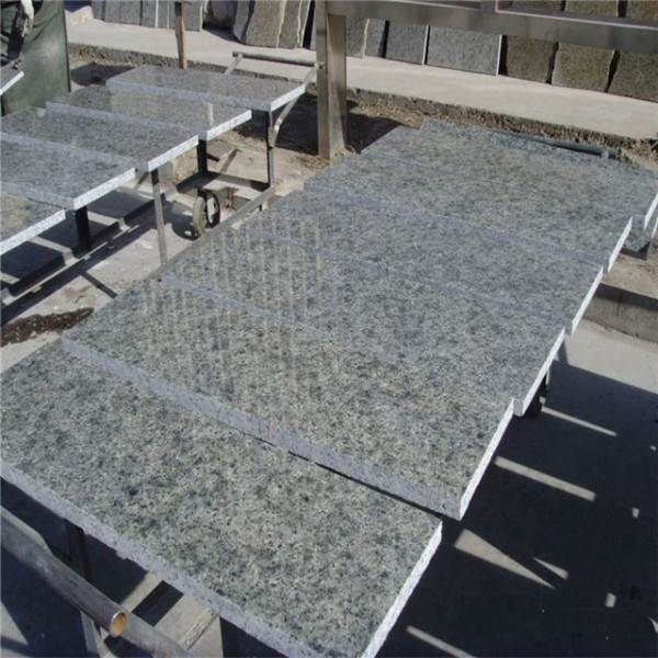 chengde green granite Top Quality