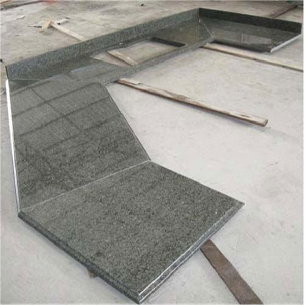 chengde green granite Great Quality