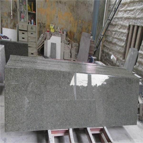 chengde green granite Excellent Quality