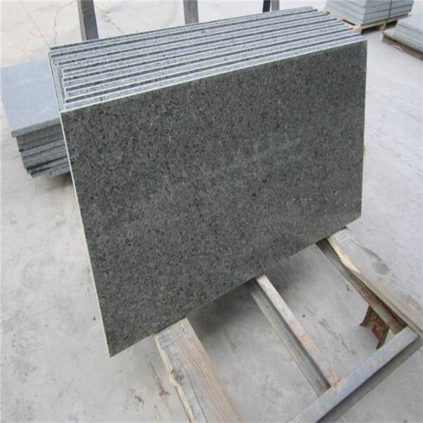 chengde green granite Best Selling