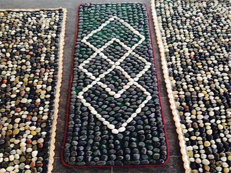 made in china Wholesale Price pebbles driveway