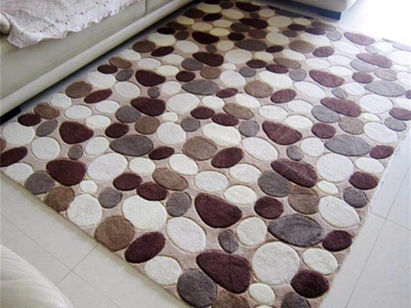 pebble stone tiles