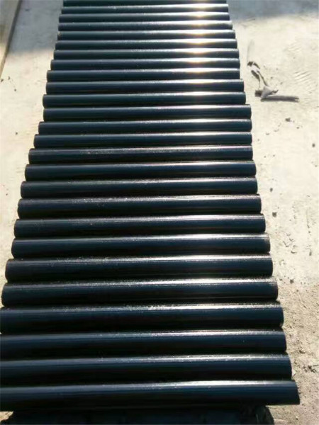 Competitive Price dyed black granite