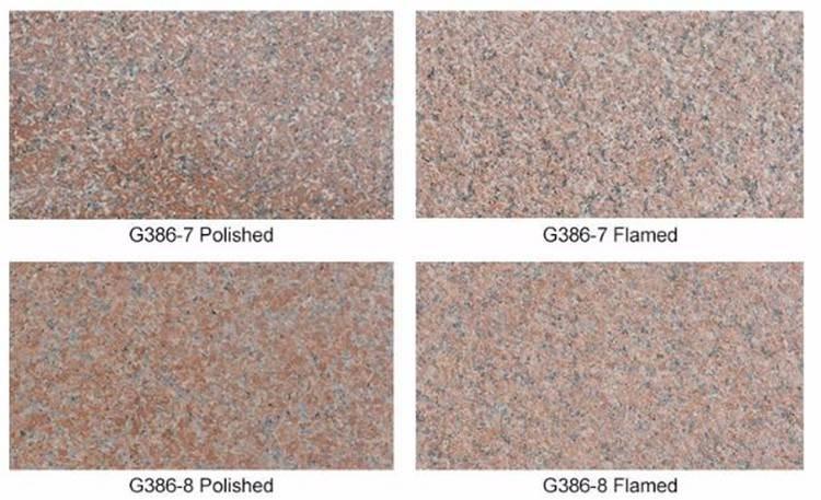 antique g386 granite