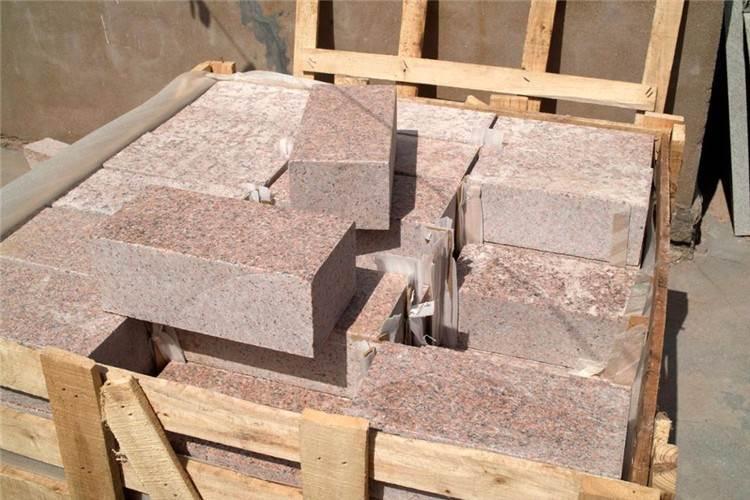 thin slab g386 granite