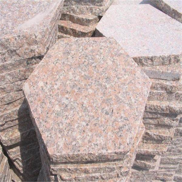 g386 granite stair