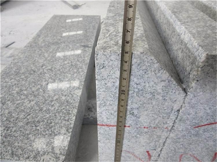 g439 big flower white granite