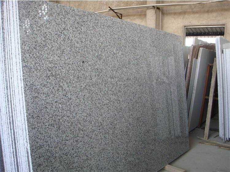 g439 big flower white granite High Quality