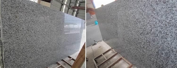Супер качество g439 большой серый гранит