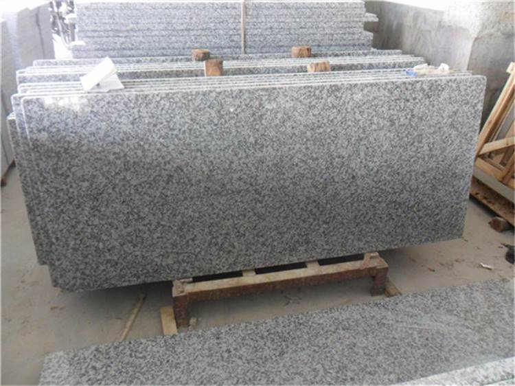 g439 big flower white granite Commercial Price