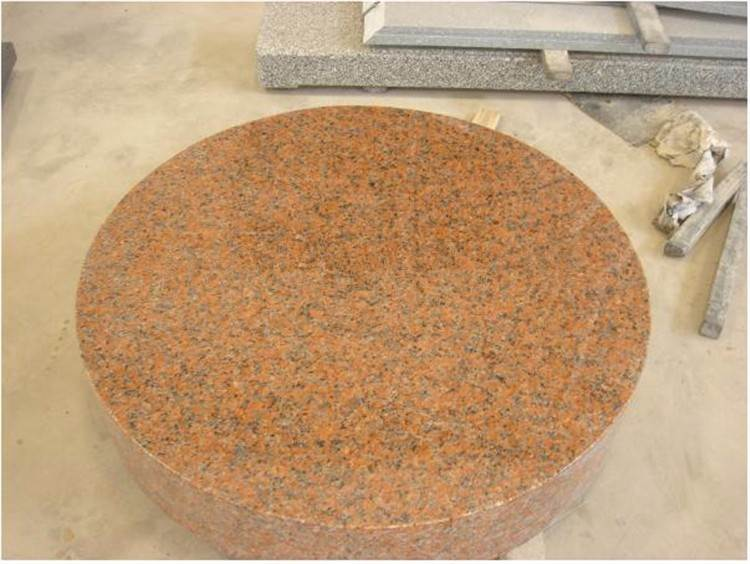 thin slab g562 granite