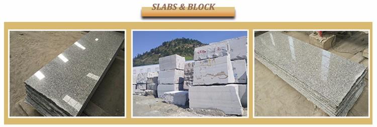 g603 granite kerbstone