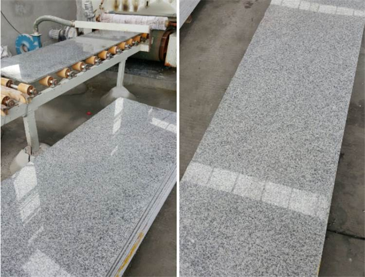 thin slab g603 granite
