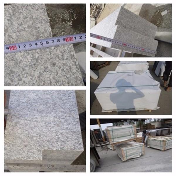 g623 granite honed
