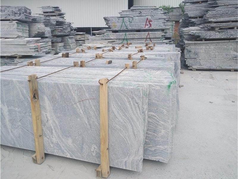 china juparana granite countertops