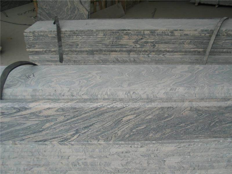 made in china juparana granite countertops