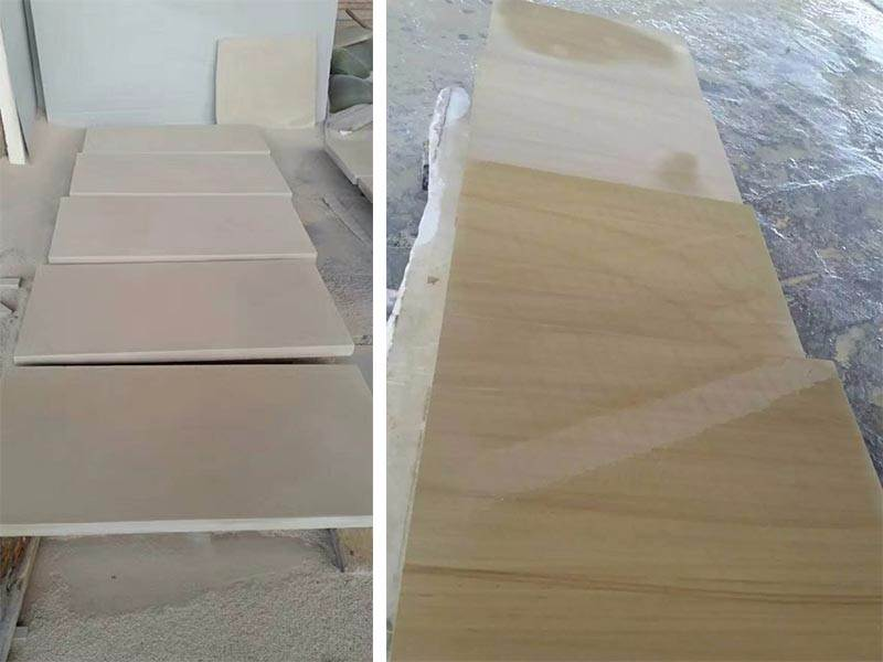 made in china Best Wholesaler sandstone brick