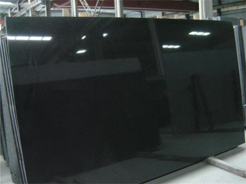 china Shanxi Black Granite