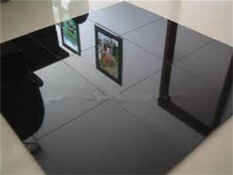 Shanxi Black Granite Good Wholesaler