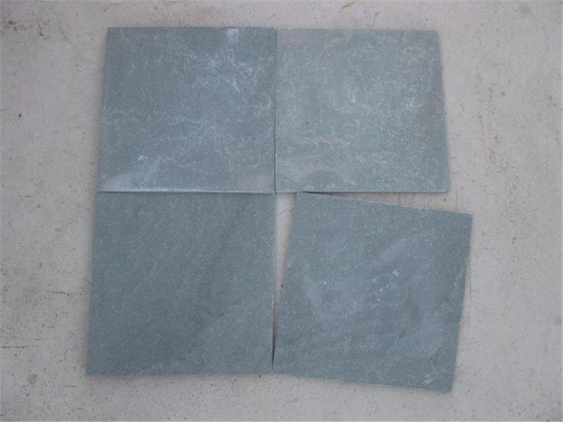 Made in China slate rock