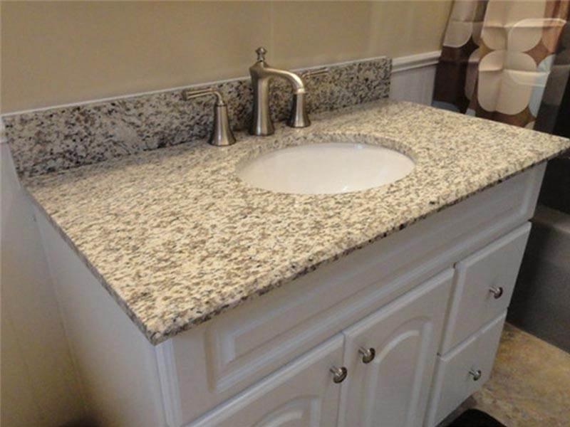 china tiger skin white granite countertop