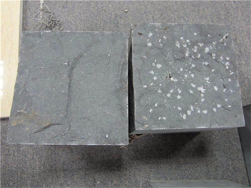 made in china zhangpu black granite