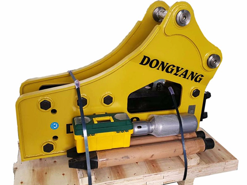 made in china DONGYANG Hydraulic Breaker