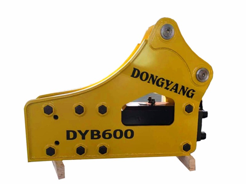 Delivery on time DONGYANG Hydraulic Breaker