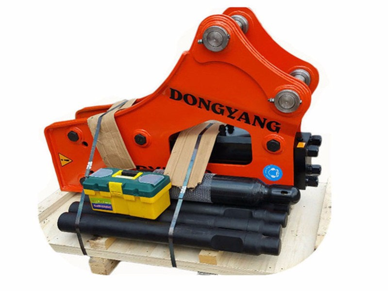 made in china Excavator attachment DONGYANG Hydraulic Breaker
