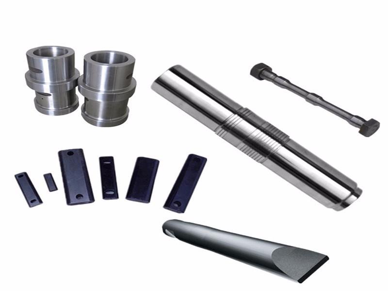 How to Examine Hydraulic Breaker Hammer Spare Parts