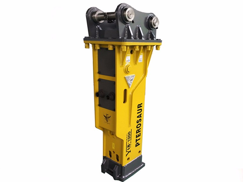long using life JCB Hydraulic Breaker Hammer