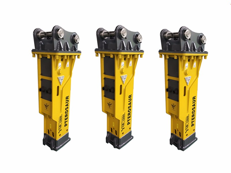 made in china JCB Hydraulic Breaker Hammer