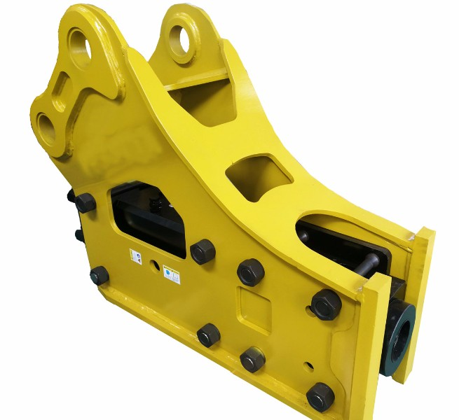 Hydraulic Hammers EURORAM