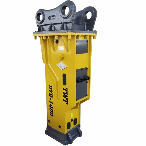 china Silent Hydraulic Breaker BTK