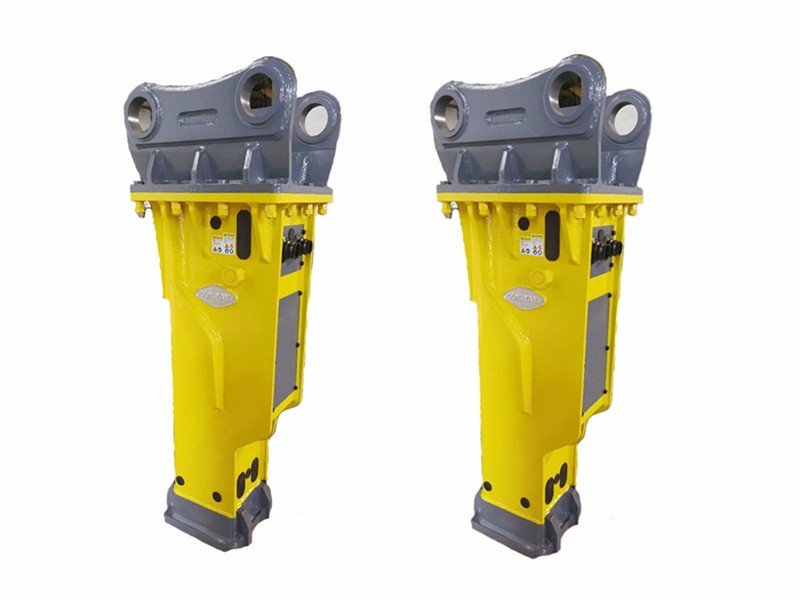 china CASE Hydraulic Rock Hammer