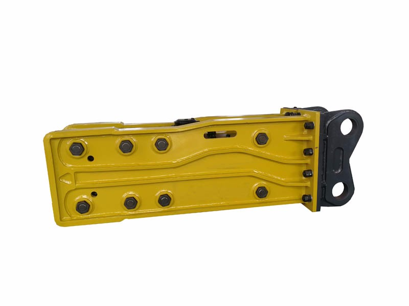 made in china Excavator Rock Hammer