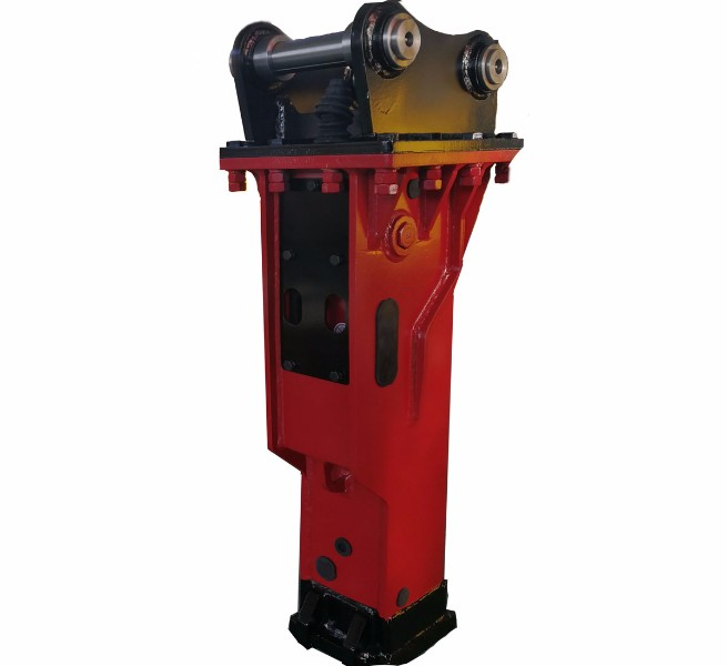 high precision Small Excavator Breaker