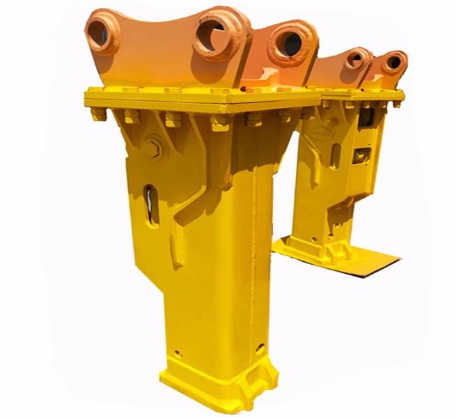 made in china Small Excavator Breaker