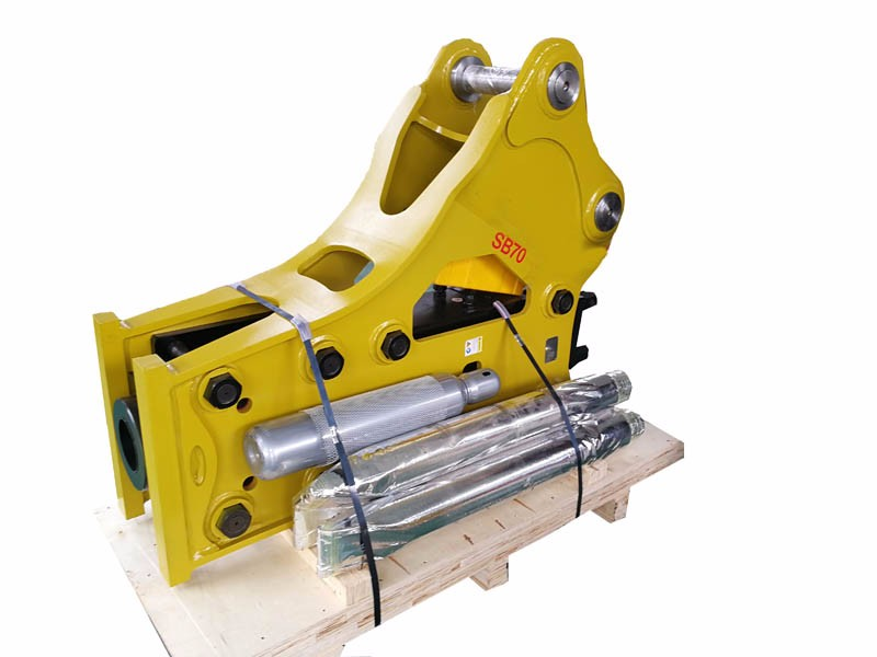 made in china Hydraulic Hammers