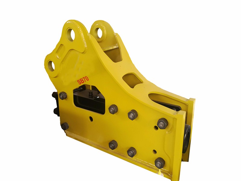 made in china SOOSAN Hydraulic Breaker SOOSAN SB81A