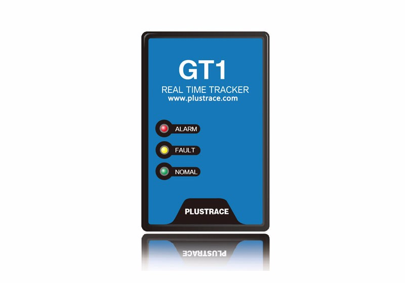 GPRS real time temperature tracker GPS Temperature humidity light