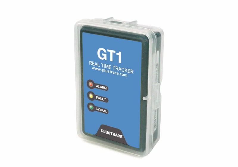 Temperature  Real Time Tracker GT1