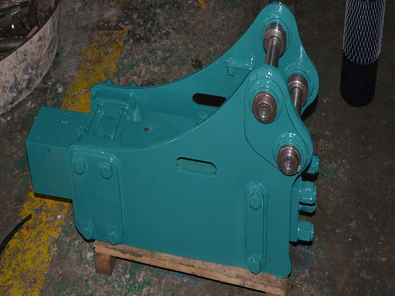 hydraulic breaker SB40