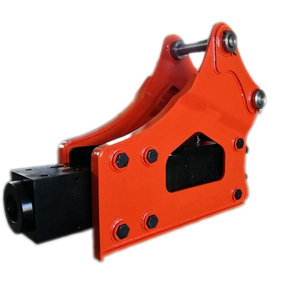 hydraulic breaker SB50