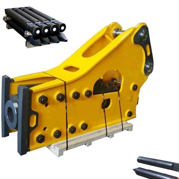 hydraulic breaker SB70