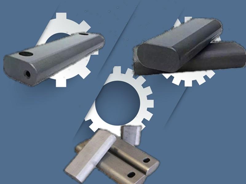 Breaking hammer Chisel Pin