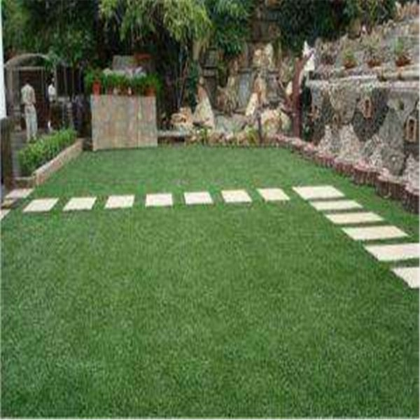 Acceptable Price artificial grass carpet price