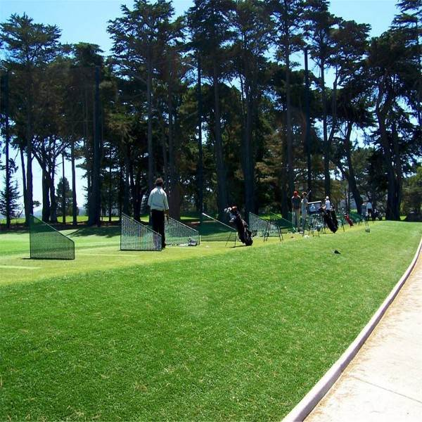 made in china High Grade artificial grass for golf greens