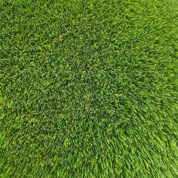 made in china green artificial turf carpet