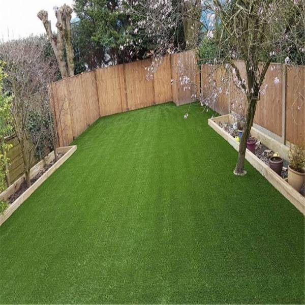 Best Manufacturer outdoor artificial turf black synthetic grass carpet